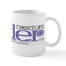 Treetops-Tattler Flag (Cosmo) Mug