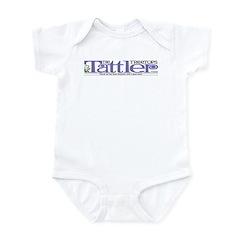 Treetops-Tattler Flag (Cosmo) Infant Bodysuit