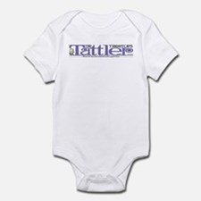 Treetops-Tattler Flag (Cosmo) Infant Bodysuit