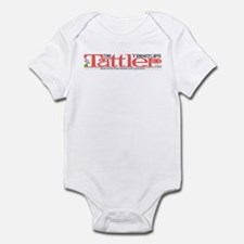 Treetops-Tattler Flag (Roz) Infant Bodysuit