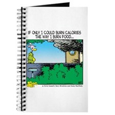 Burn Calories Journal