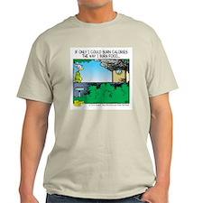 Burn Calories Light T-Shirt
