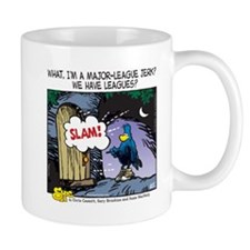 Major League Jerk Mug