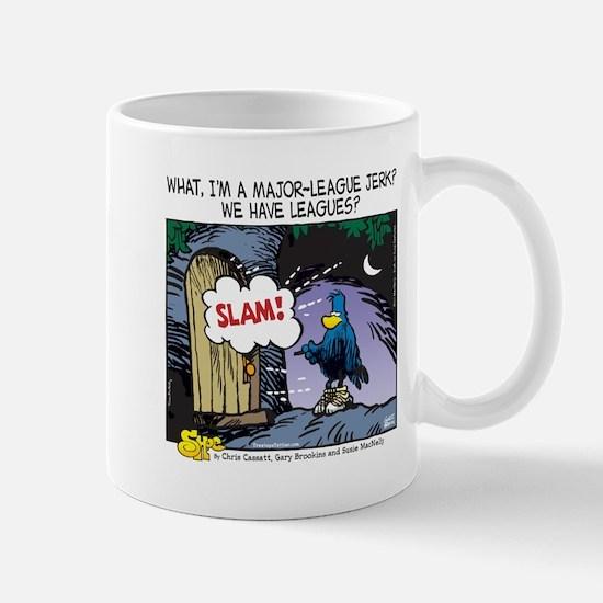Major League Jerk Mug