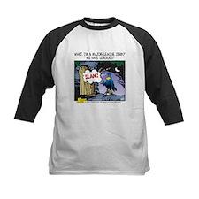 Major League Jerk Kids Baseball Jersey