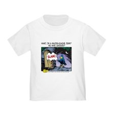 Major League Jerk Toddler T-Shirt