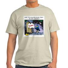 Major League Jerk Light T-Shirt