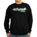 NYJ football - Sweatshirt (dark)