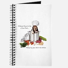 Basset Chef Journal