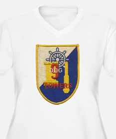 USS TOWERS T-Shirt