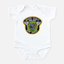 Bergen County Police Onesie