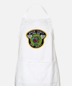 Bergen County Police Apron