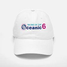 I'm One of the Oceanic 6 Baseball Baseball Cap