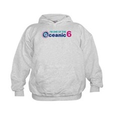I'm One of the Oceanic 6 Hoodie