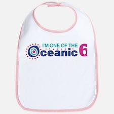 I'm One of the Oceanic 6 Bib