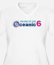 I'm One of the Oceanic 6 T-Shirt