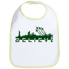Believe in the JETS - Bib