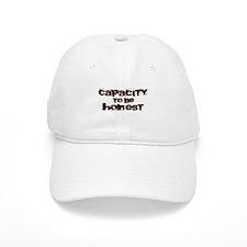 Cute Capacity Baseball Cap