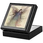 Warwick Goble's Moon Maiden Keepsake Box