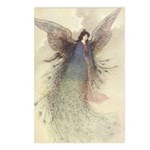 Warwick Goble's Moon Maiden Postcards (Package of