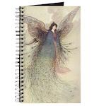 Warwick Goble's Moon Maiden Journal