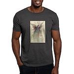 Warwick Goble's Moon Maiden Dark T-Shirt