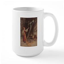 Warwick Goble's Parsley Mug