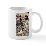 Rackham's Once Upon a Time Mug