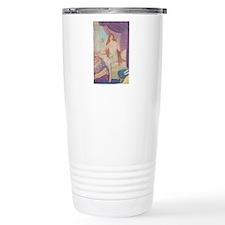 Unique Abbott Travel Mug