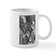 Dore's Bluebeard Mug