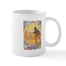 Tarrant's Sleeping Beauty Mug