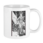 Ford's Snow Queen Mug