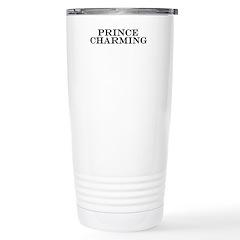 Prince Charming Travel Mug