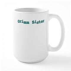 Grimm Sister Mug