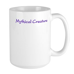 Mythical Creature Mug