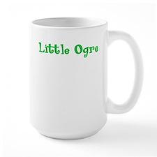 Little Ogre Mug