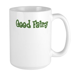 Good Fairy Large Mug