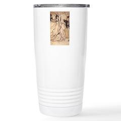 Rackham's Ashenputtel Travel Mug