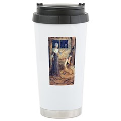 Sowerby's Cinderella Travel Mug