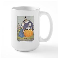 Price's Cinderella Mug