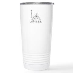 Harbour's Cinderella Travel Mug
