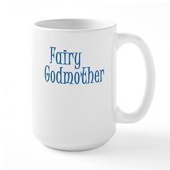 Fairy Godmother Large Mug