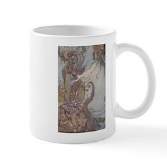 Dulac's Little Mermaid Mug