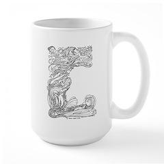 Abbott's Mermaids Mug
