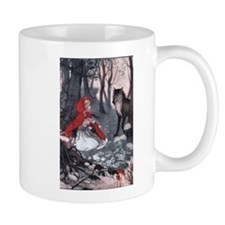 Little Red Riding Hood Mug