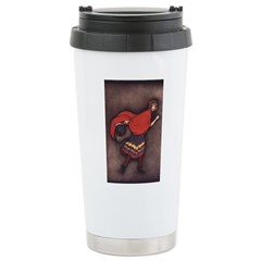 Harbour's Red Riding Hood Travel Mug