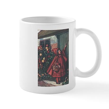 Cole's Red Riding Hood Mug
