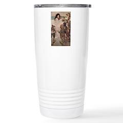 Smith's Snow White Travel Mug