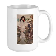 Smith's Snow White Mug