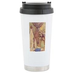 Dulac's Sleeping Beauty Travel Mug